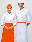 Áo Bếp May Theo Yêu Cầu 01