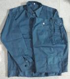 Quần áo công nhân may sẵn 04