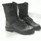 Giày BOOT , giày cao cổ bảo vệ, giày vệ sĩ hinh1