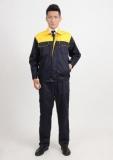 quần áo công nhân may theo yêu cầu