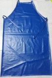 tạp dề nhựa 2 da chống thấm